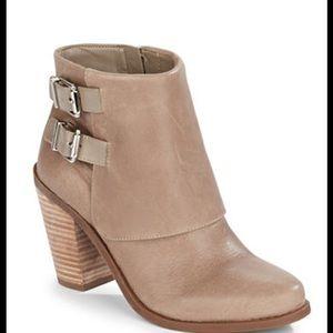 Jessica Simpson Cainn Buckle Ankle Boot